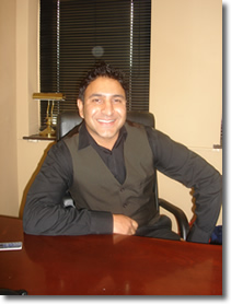 Rishi Kapoor, Managing Director of Kypol Ltd.